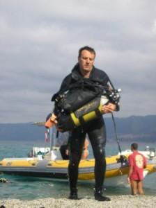 Calypso Sport Staff Adalberto Conti